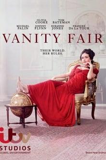 Vanity Fair Saison 1