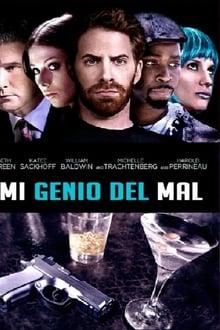 Genia, malvada y sexy (2013)