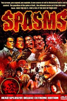 Muerte por espasmos (Mordisco mortal) (1983)