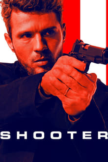 Snaiperis (2 Sezonas) / Shooter (Season 2) (2017)