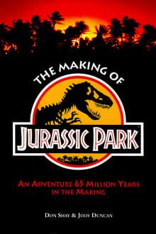 Jurassic Park: así se hizo (1995)