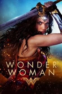 Wonder Woman La mujer maravilla (2017)