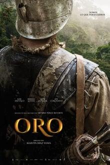 Oro (2017)