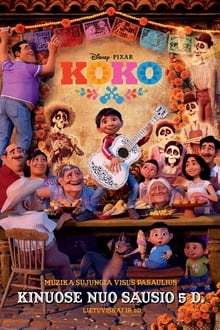 KOKO / Coco (2017)
