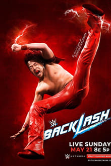 WWE Backlash (2017)