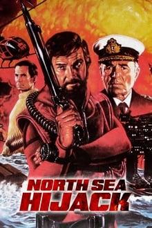 Rescate en el mar del Norte (1979)