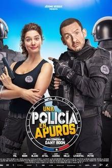 Una policía en apuros (2017)