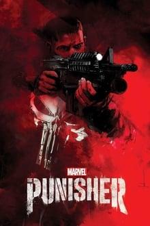 Movie The Punisher (TV Series 2017)