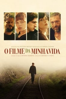 La película de mi vida (2017)