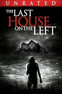 La última casa a la izquierda (2009)