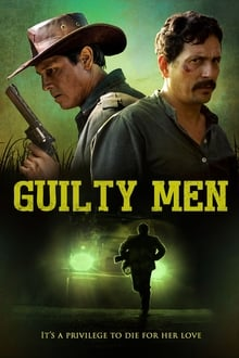 Guilty Men (2016)