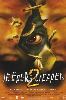 Jeepers Creepers II ()
