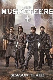 The Musketeers 3×1
