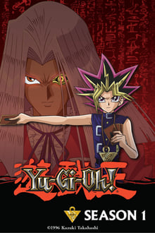 Yu-Gi-Oh! Duel Monsters - Season 1