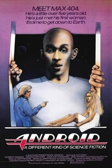 Androide (1982)