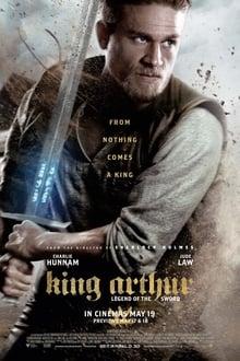 Rey Arturo: La leyenda de la espada ()