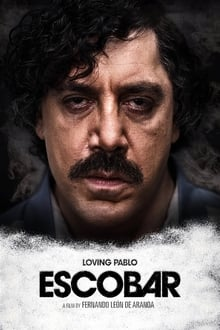Escobar, la traición (2017)