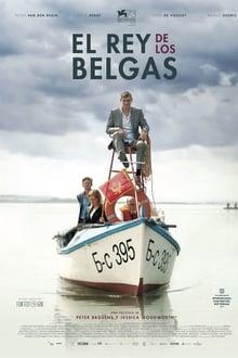El rey de los belgas (2016)
