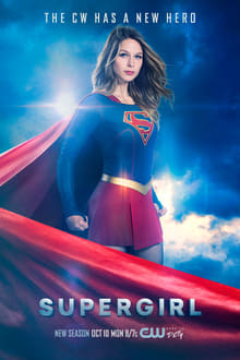 Supergirl – Season 2