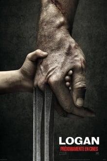 Logan (Lobezno 3) (2017)