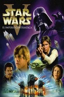 Star Wars: episodio 5 el imperio contraataca (1980)