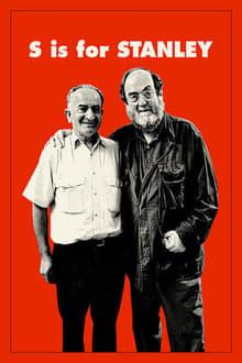 Mi amigo Kubrick (S Is for Stanley) (2015)
