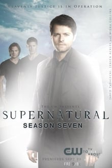 Supernatural (2011) Season 7