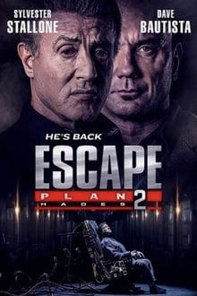 Plan de Escape 2 (2018)