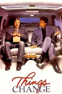Las cosas cambian (1988)