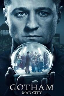 Gotham (2016) Season 3