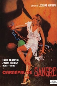 Carnaval de Sangre (1970)