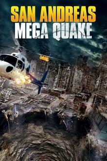 Movie San Andreas Mega Quake (2019)