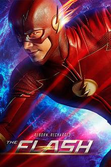 The Flash (2017) Season 4