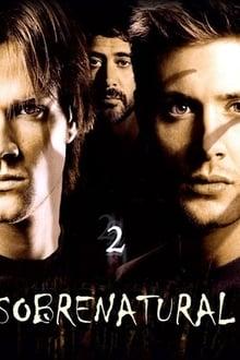 Supernatural (2006) Season 2