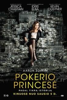 Pokerio princesė