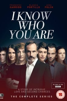 I Know Who You Are Saison 2