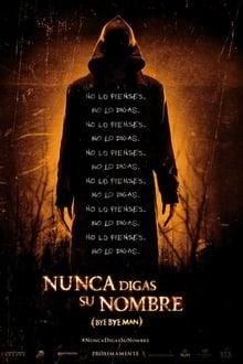 Nunca digas su nombre (2017)