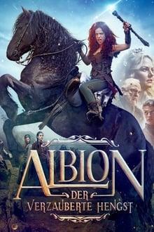 Albion, el caballo encantado (2016)