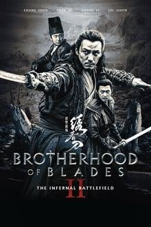 Brotherhood of Blades 2 The Infernal Battlefield (2017)