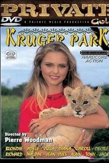 kruger park movie