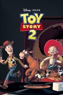 Žaislų istorija 2