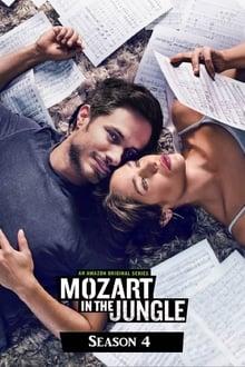 Mozart in the Jungle (2018) Season 4