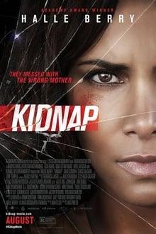 Kidnap (Mujer en llamas)