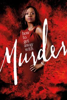 Murder Saison 5