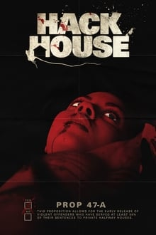 Hack House (2017)