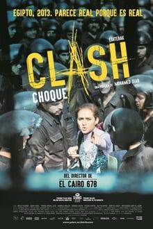 Clash (Choque) (2016)