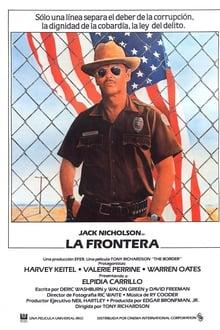 La frontera (1982)