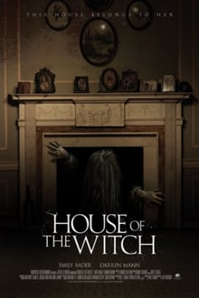 House of the Witch (La noche de la bruja) (2017)