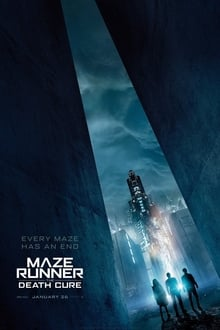 Watch Full Movie Online And Download Maze Runner: The Death Cure (2018)