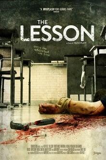 La Lección (2015)
